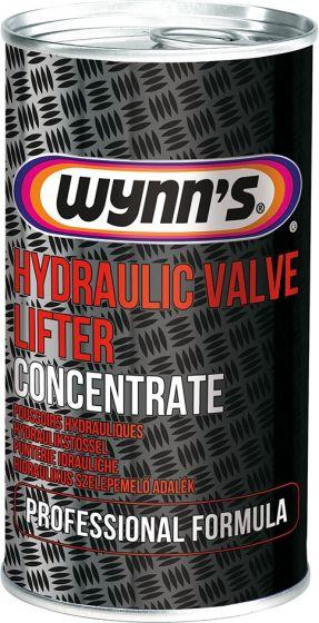 Wynn's-Behandeling-hydraulische-klepstoters