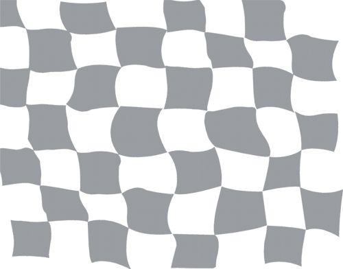 Raceflag-zilver-900x700mm-sticker