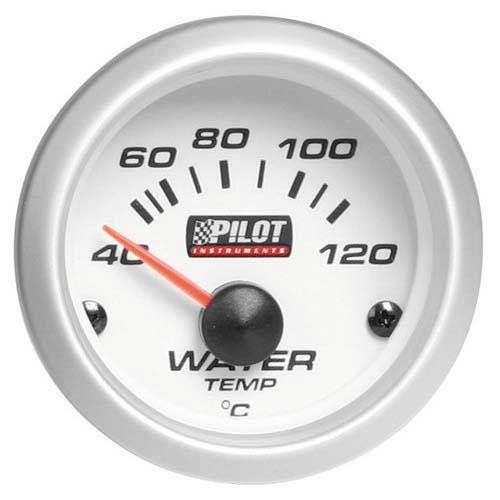 Electrische-watertemperatuur-meter