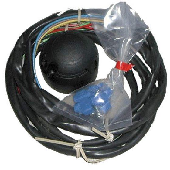 Stekkerdoosset-7-polig-inclusief-1.5m-kabel