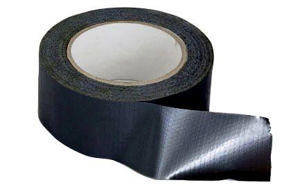 Duct-Tape-Zwart-50-mm-10-meter
