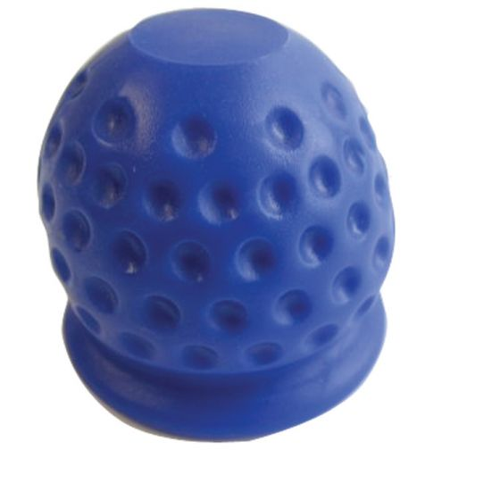 Trekhaakdop-Golfbal-blauw