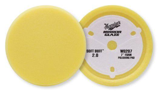 Meguiars-Foam-Polishing-Pad-DFP5