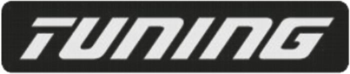 Tunning-dimension-sticker