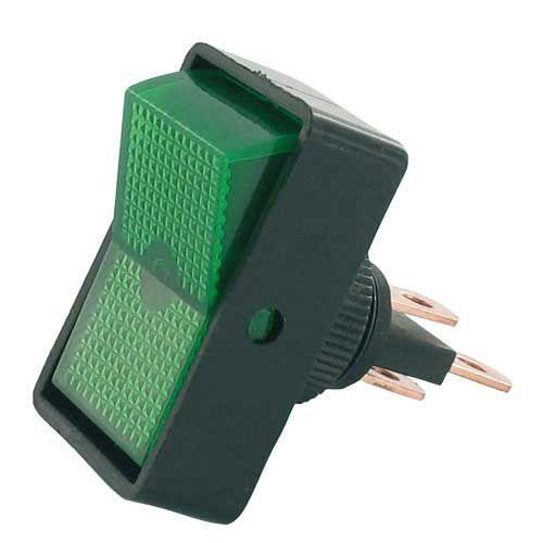 Wip-schakelaar-aan---uit-groen