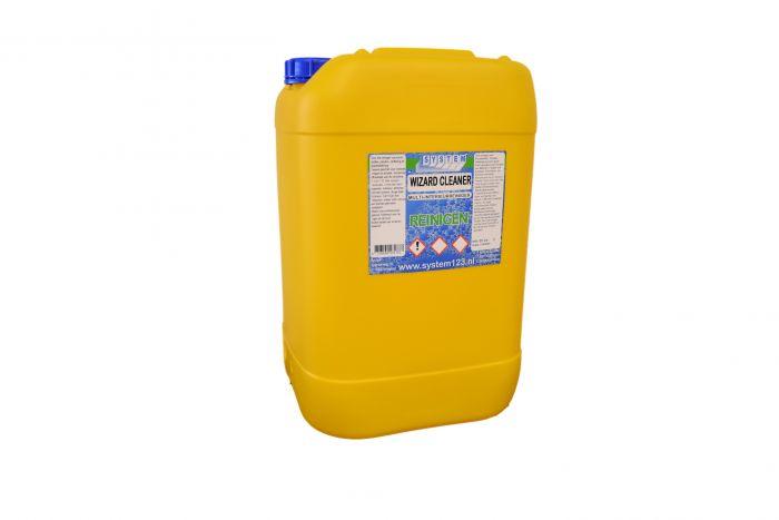 System-wizard-cleaner-25-liter