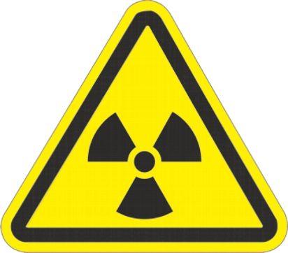 Radioactieve-straling-sticker