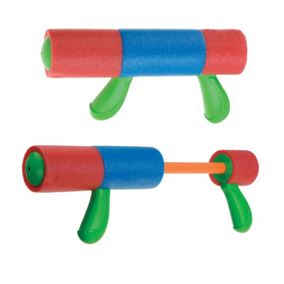 Waterpistool-foam-30-cm