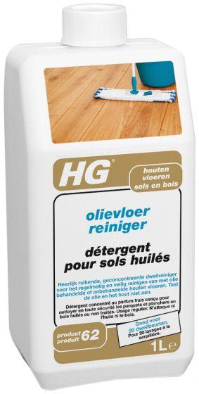 HG-olievloer-reiniger