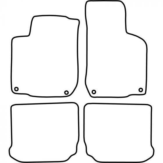 Automatten-Seat-Leon-1999-2005-/-Toledo-1999-2004