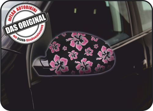 Spiegelset-bloemen-sticker