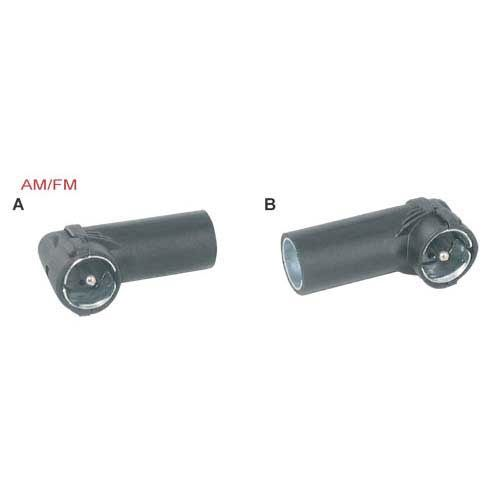 Antenne-adapter-Haaks-50-Ohm