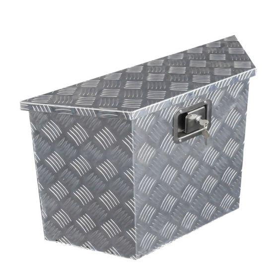 Gereedschapskist-Aluminium-Aanhangwagen
