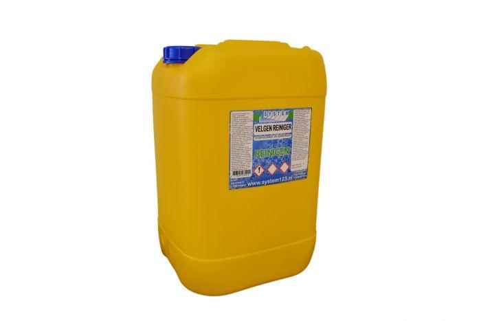 System-velgenreiniger-25-liter