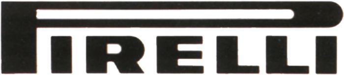 Pirelli-sticker