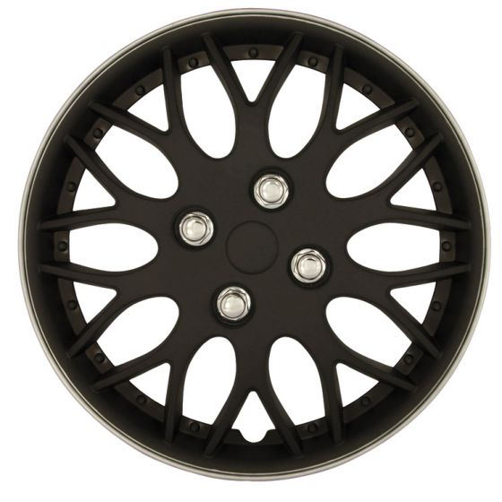 Missouri-Mat-Zwart-Zilver-–-15-inch-wieldoppen