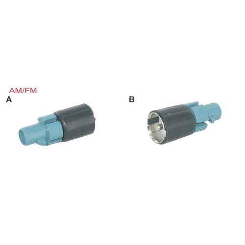Antennekort-adapterfakr-M>Iso50ohm