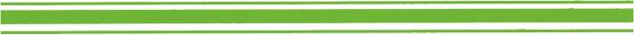 Striping-neon-groen-30mm-sticker