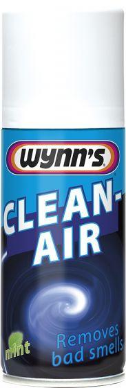 Spuitbus-Clean-Air
