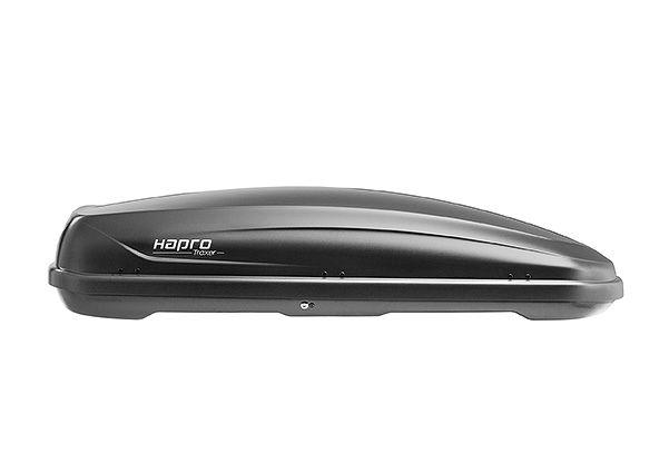 Hapro-Traxer-6.6-Antraciet-