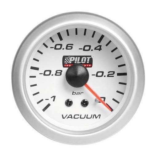 Mechanische-vacuum-druk-meter