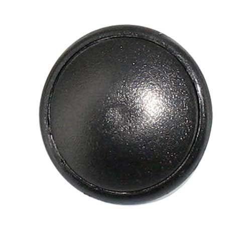 Antenne-afdekdop---Antenne-stop-22mm-zwart
