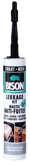 Bison-Lekkagekit-300ml-zwart