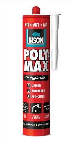 Bison-Poly-Max-Original-wit-425gram-