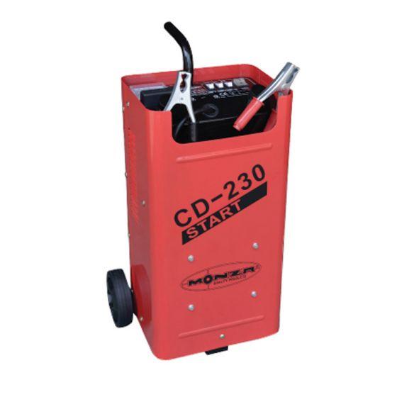Acculader-230A-koudstart