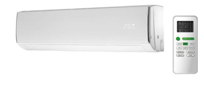 Split-airco-R32-12000-BTU
