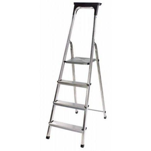 Brennenstuhl-Aluminium-Huishoudladder-4-treden---1401240