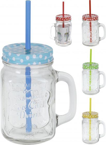 Drinkglas-met-rietje
