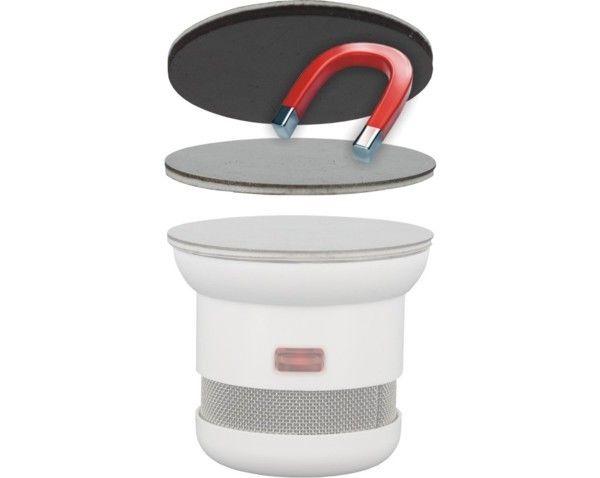 Montagekit-Rookmelder-Smartwares
