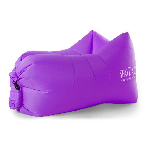 SeatZac-zitzak-paars