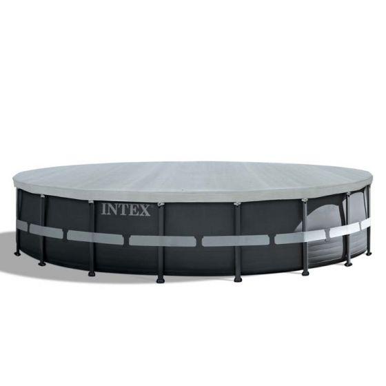 Intex-afdekzeil---Ultra-Frame-Pool---Ø-549-cm