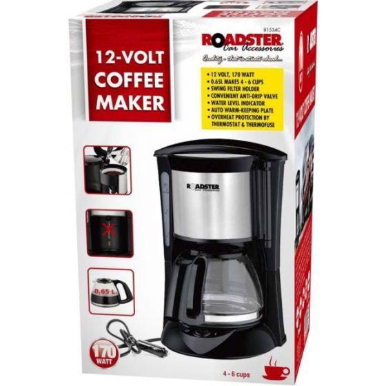 Koffiezetapparaat 12 vol 170 watt