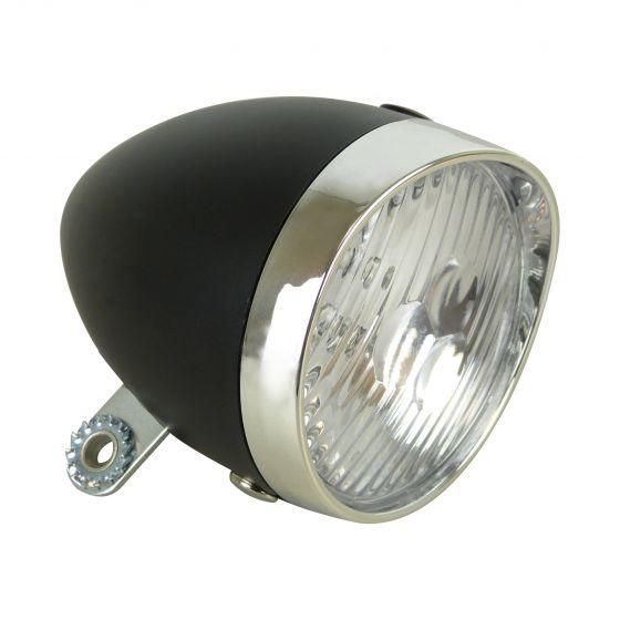 Voorlicht-3-LED-Classic-Black