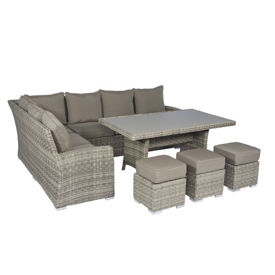 Hoekbank-loungeset-wicker-