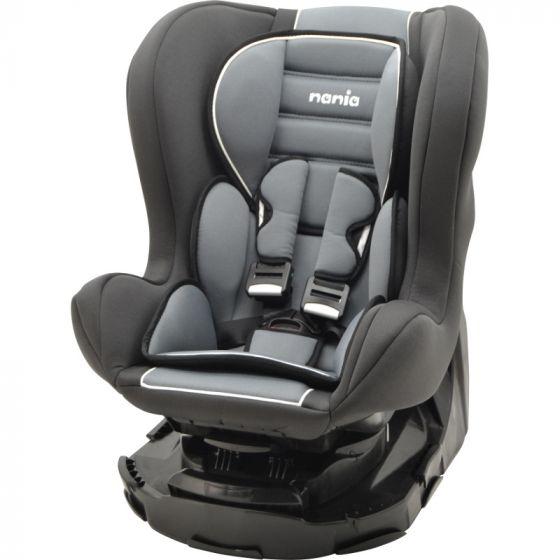 Autostoel-Nania-Revo-Luxe-Agora-Storm-0/1