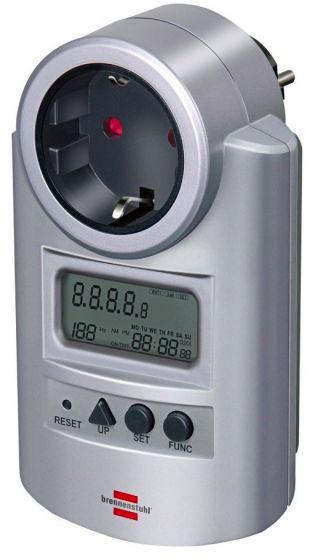 Energiemeter-Brennenstuhl-