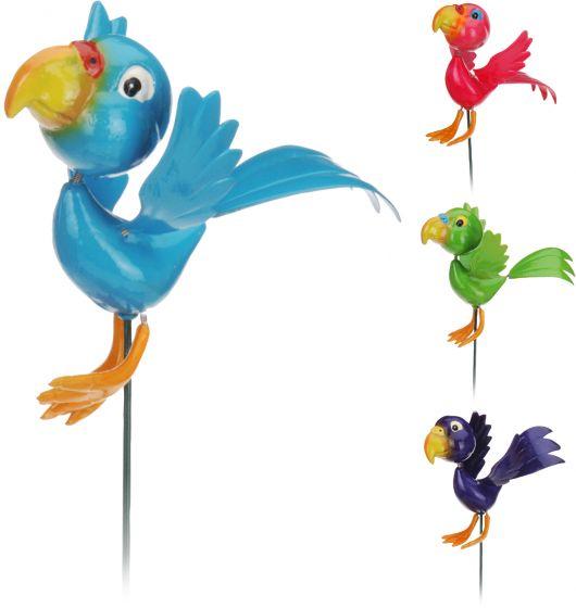 Tuinprikker-Vogel-