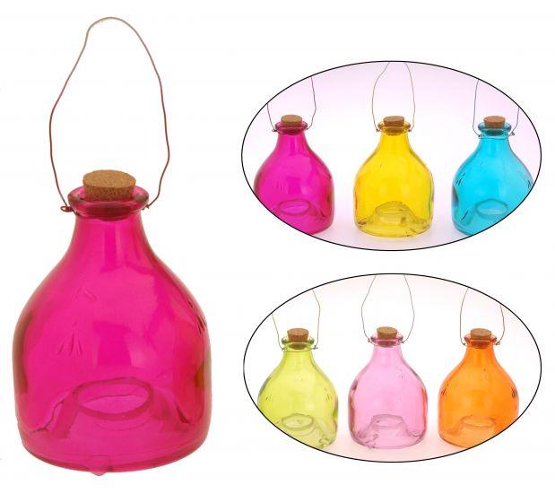 Wespenvanger-glas