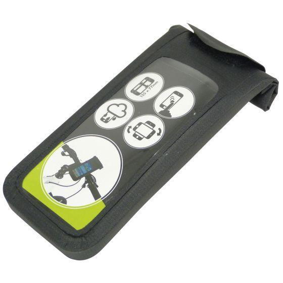 GSM/PDA-houder-fiets-155x77x11mm