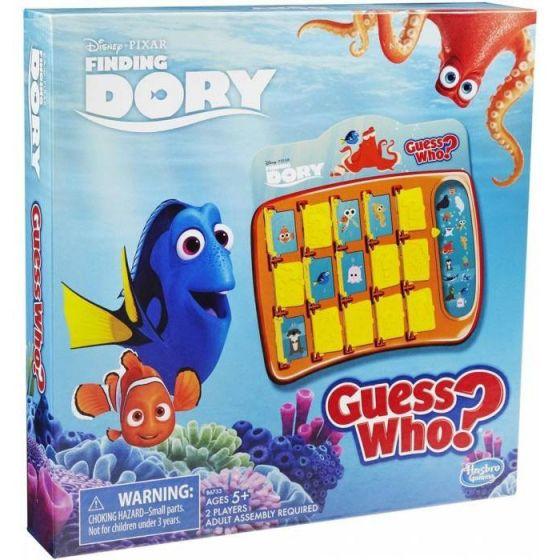 Wie-is-het:-Finding-Dory