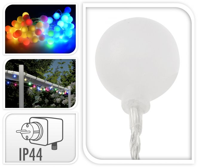 Ledverlichting-80-LED-Multicolor