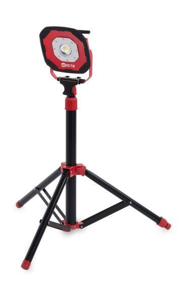 Powerplus-Statief-Wocta-Lamp