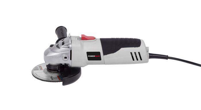 Powerplus-Haakse-Slijper-500W