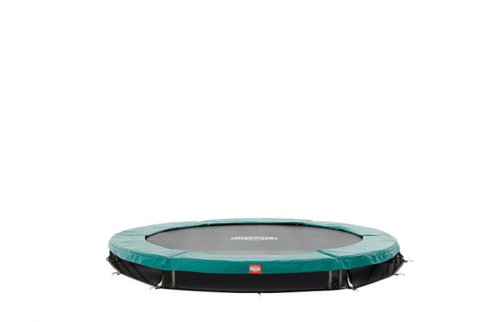 BERG-InGround-Talent-240-Trampoline