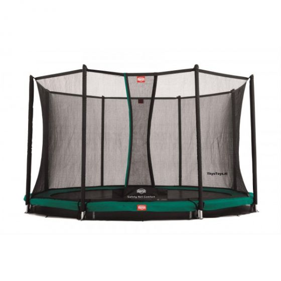BERG-Favorit-Inground-380-+-Safety-Net-Comfort-Trampoline