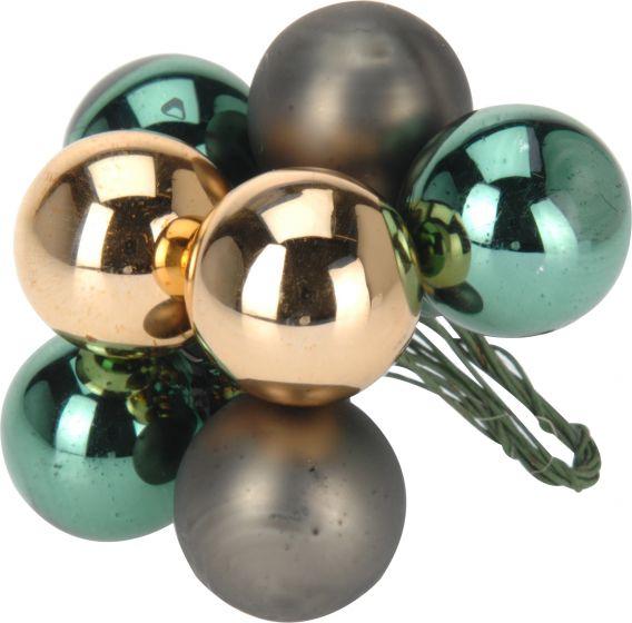 Kerstbal-10x25-mm